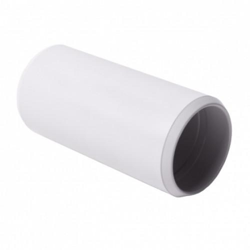 Муфта для безгалогеновых труб EN, d32мм, PC-ABS, светло-серый