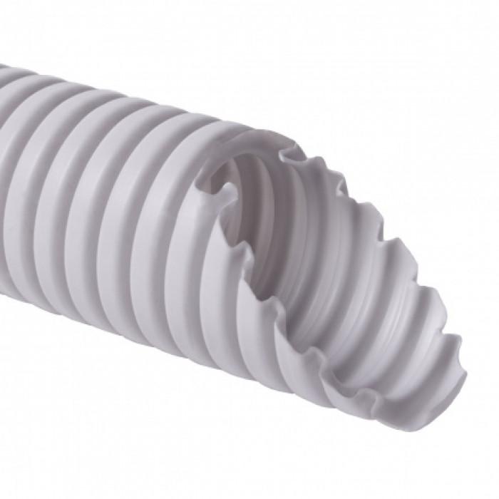 Гофротруба MONOFLEX - низкая механическая стойкость dном 16мм 320N PVC