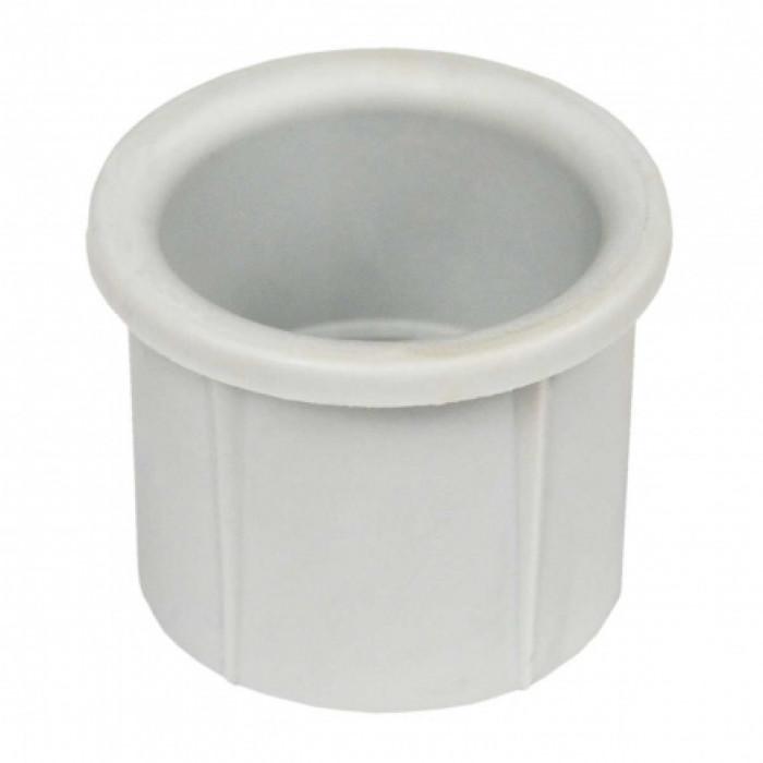 Защитный колпачек для стальных труб, внутренний dном=16мм
