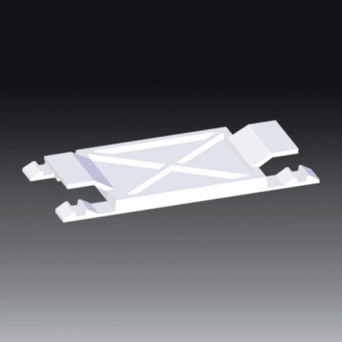 Распорка к кабель-каналу 80х40, цвет белый