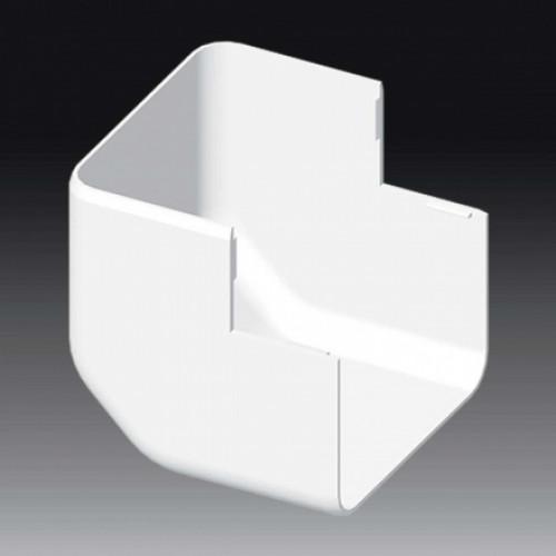 Внешний угол к кабель-каналу 100х60, цвет белый