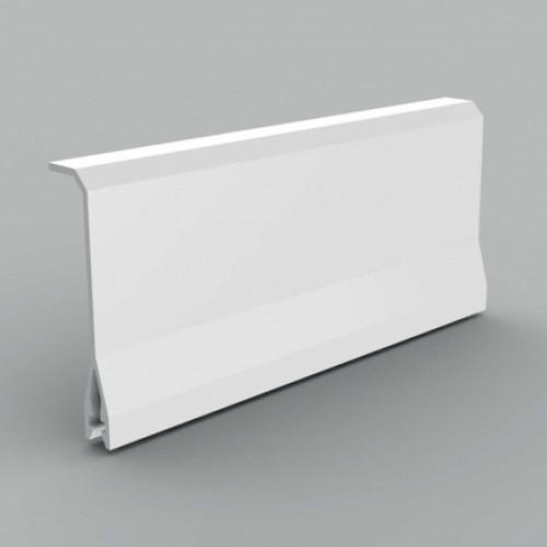 Перегородка, размер 60, цвет белый