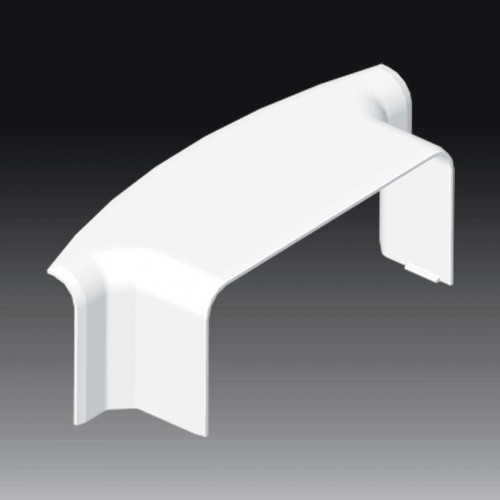 Тройник к кабель-каналу 140х60, цвет белый