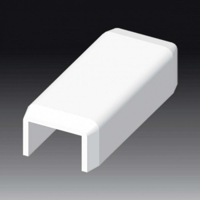 Соединитель к кабель-каналу 15х10, цвет белый