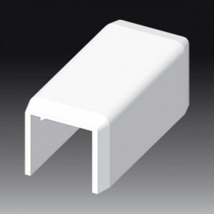 Соединитель к кабель-каналу 17х17, цвет белый