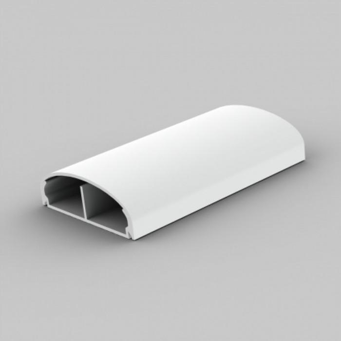 Кабельный канал, серия элегант, размер 60, цвет белый