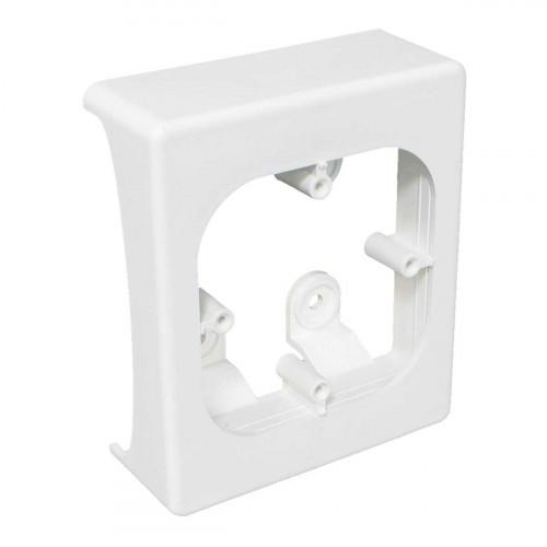 Распределительная коробка для le, цвет белый