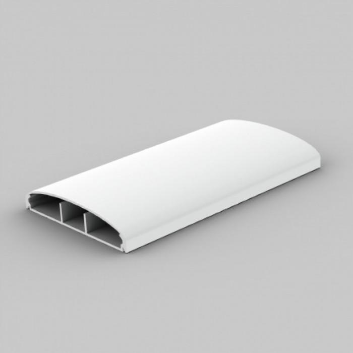 Кабельный канал, серия элегант, размер 100, цвет белый