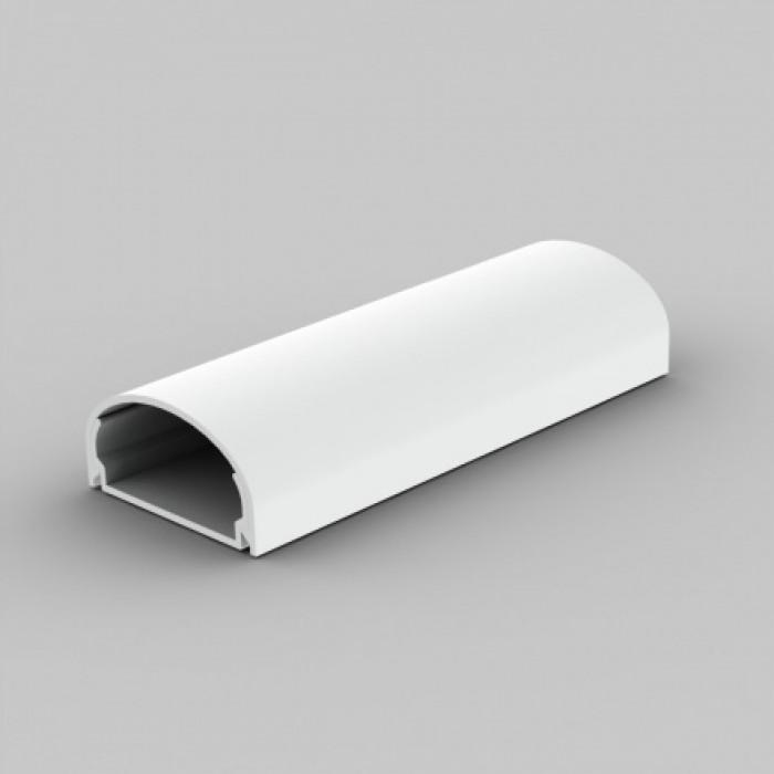 Кабельный канал, серия элегант, размер 40, цвет белый