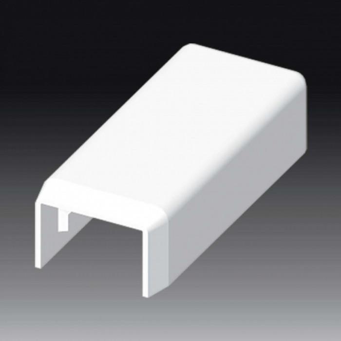 Заглушка к кабель-каналу 15х10, цвет белый