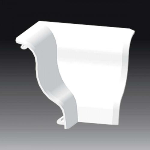 Внутренний угол к кабель-каналу 35, цвет белый