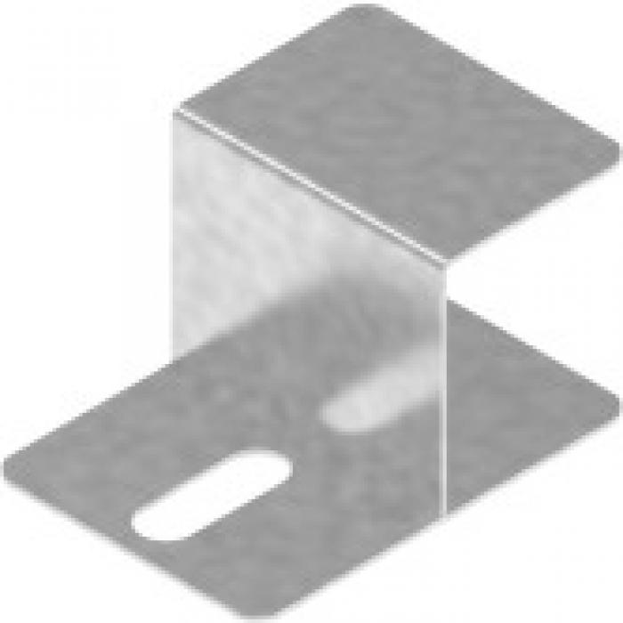 Лапка крепления канала LM 28 x1.0мм
