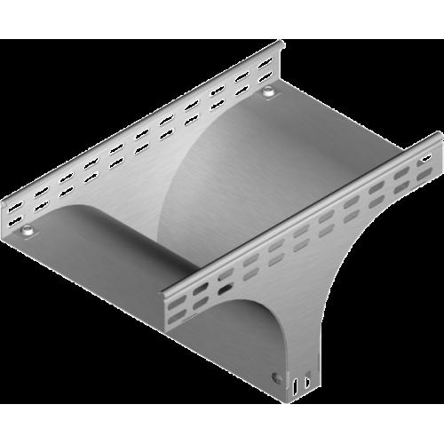 Симметричный редукционный тройник TRSJ 400x42x1.0мм