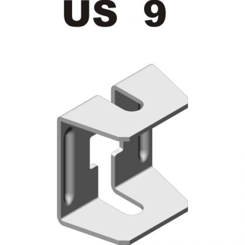 Потолочный держатель US 12