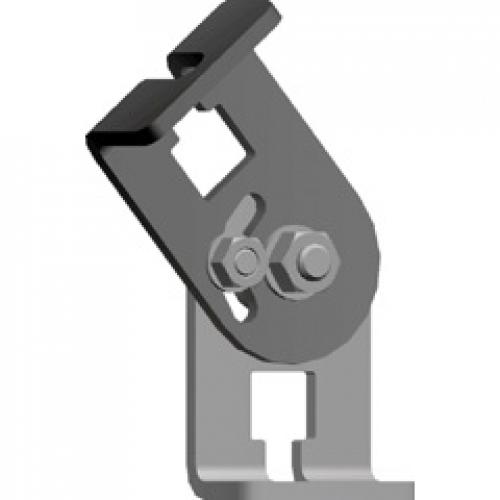 Шарнирная подвеска стержня WPPGV/WPPOV