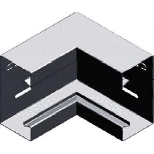 Внутренний угол (лакированный) KWKS 115x68x1.0мм