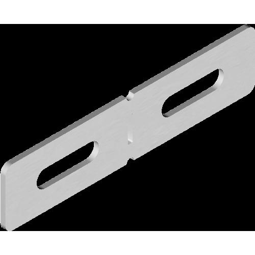 Полоса PLC 23 , толщина 2.0мм
