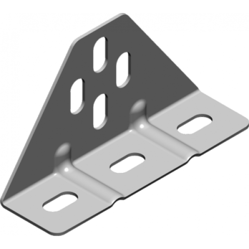 Треугольный держатель UTM/UTMO