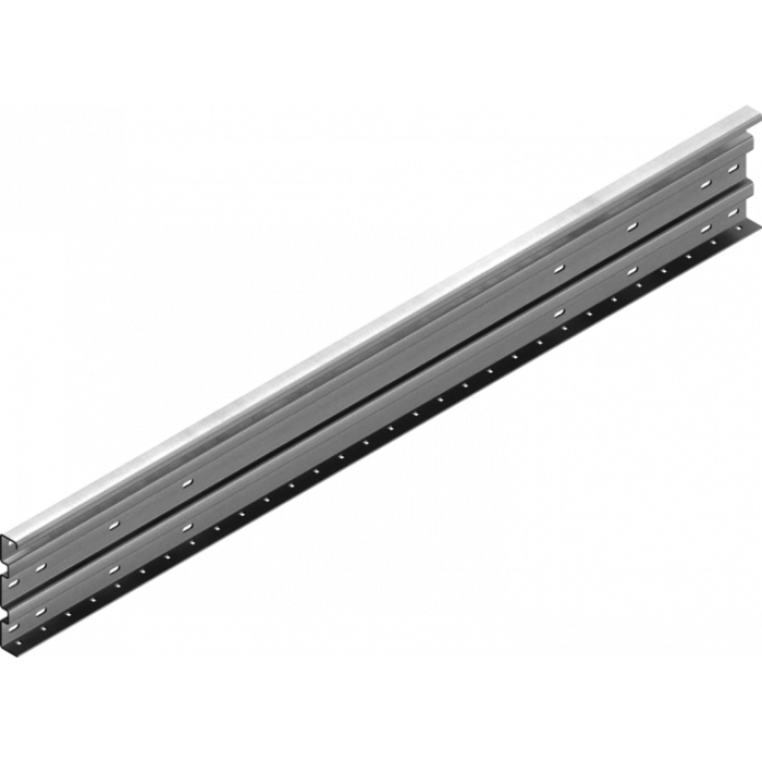 Бок кабельроста BDSC H100x2.0мм, длина 3м