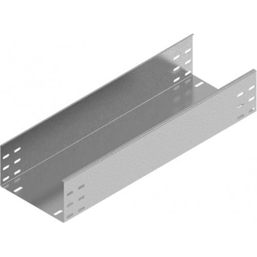 Кабельный лоток KBP 400x110x1.5 мм, длина 3 м