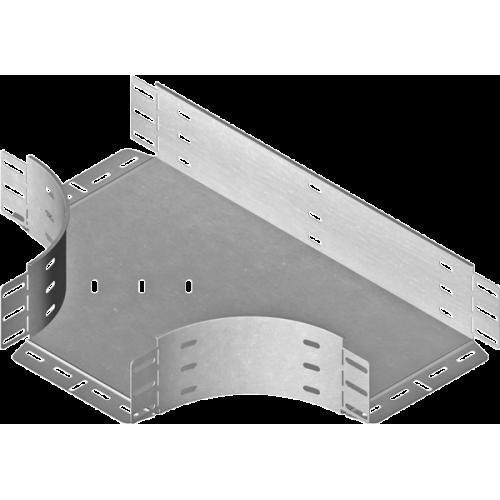 Тройник TKPJ 400x110x1.0мм