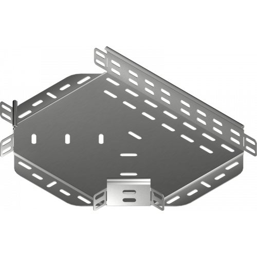 Тройник TKJ 50x50x1.0мм
