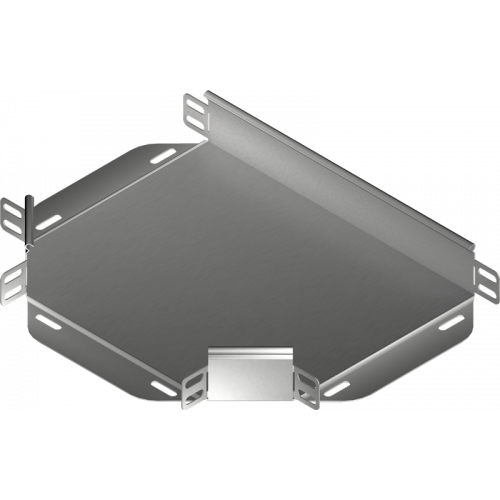 Тройник TKBJ 100x50x1.0мм
