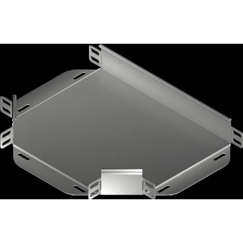 Тройник TKBP 600x50x1.5мм