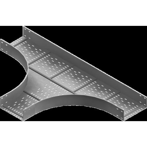 Тройник TKSC 400x120x2.0мм