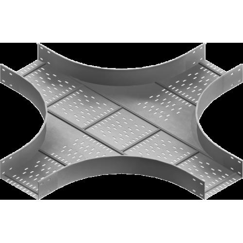Крестовина CZKSC 600x120x2.0мм
