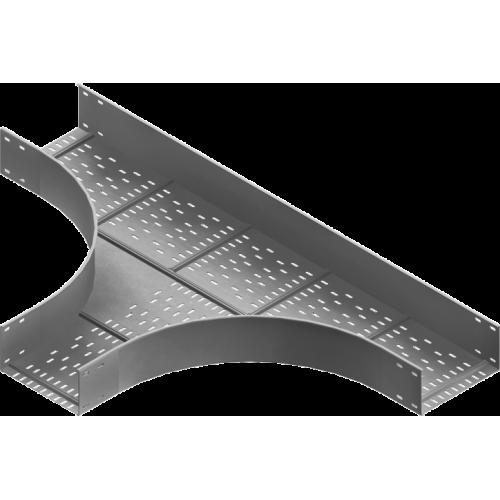 Тройник TKST 400x150x3.0мм