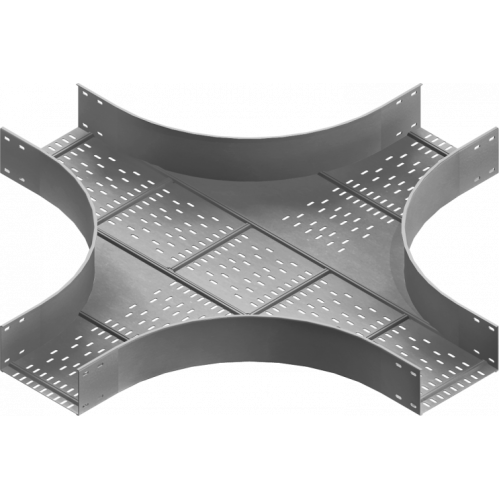 Крестовина CZKST 600x150x3.0мм