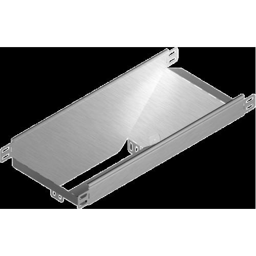 Редукционный тройник TRBJ 300x50x1.0мм