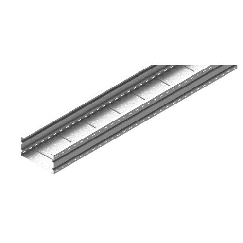 Кабельный лоток KSC 200x200x2.0 мм, длина 6 м
