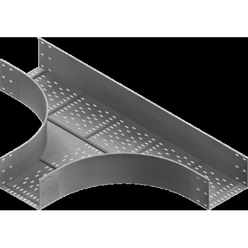 Тройник TKST 500x200x3.0мм