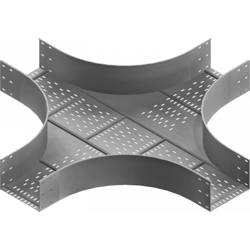 Крестовина CZKST 200x200x3.0мм