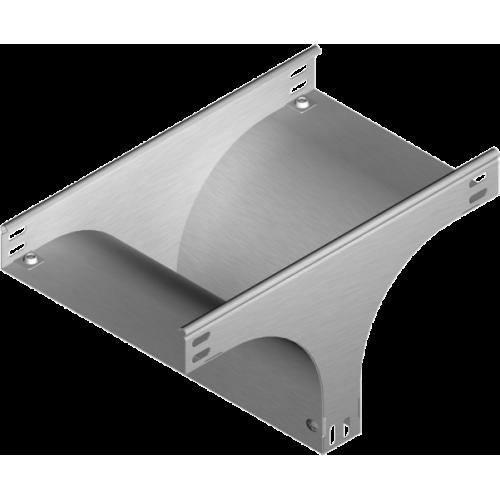 Симметричный редукционный тройник TRSBP 50x50x1.5мм