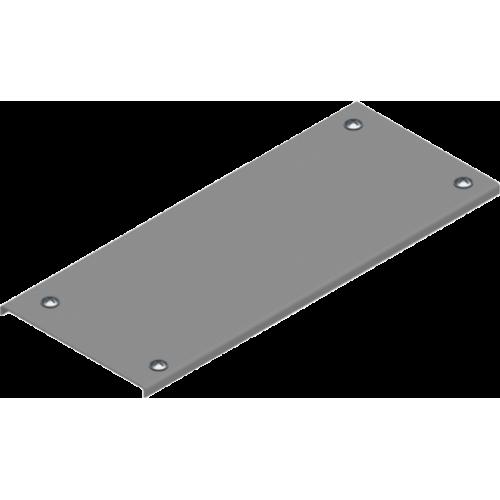 Крышка редукционного угла с замком PZKRZC 400x2.0мм