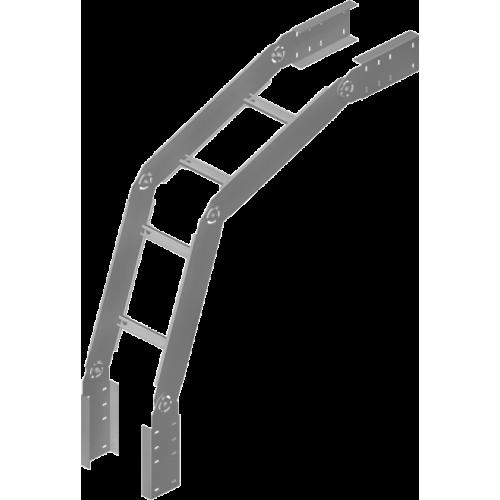 Шарнирная дуга LLDSC 200x100x2.0мм