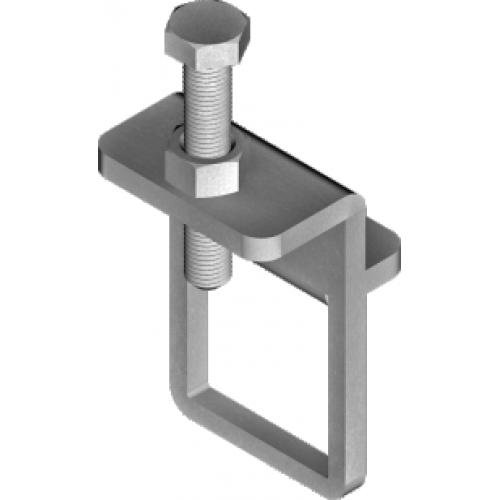 Держатель монтажного швеллера UC 60x5.0мм