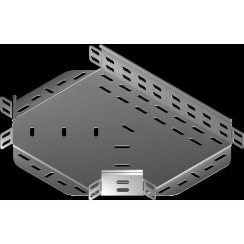 Тройник TKP 150x50x1.5мм