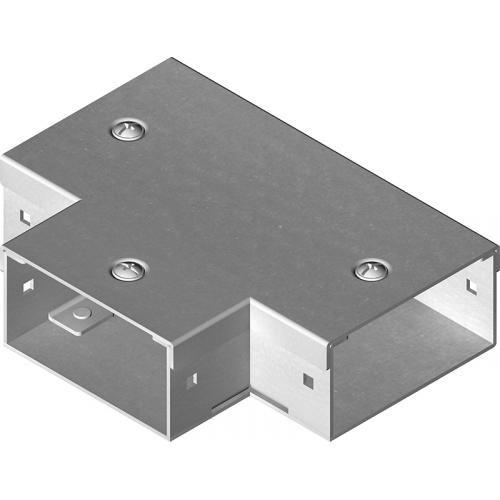 Тройник TKMP 50x50x1.5мм
