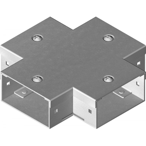Крестовина CZKMP 50x50x1.5мм