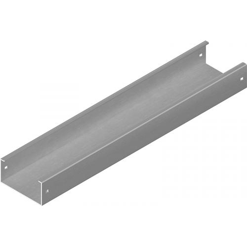 Кабельный лоток KMP 100x100x1.5 мм, длина 2 м
