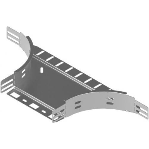 Приставной тройник Klik TKDPFJ 300x60x1.0мм
