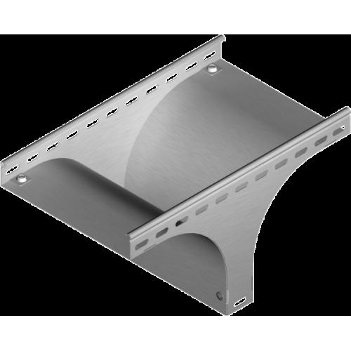 Симметричный редукционный тройник TRSJ 50x30x1.0мм