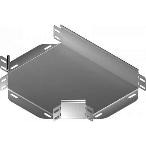 Тройник TKBJ 50x60x1.0мм