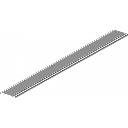 Крышка лотка PKLR 75x0.5мм
