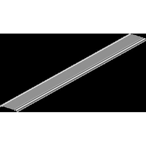 Крышка лотка покрашенная PKLR 120x0.5мм