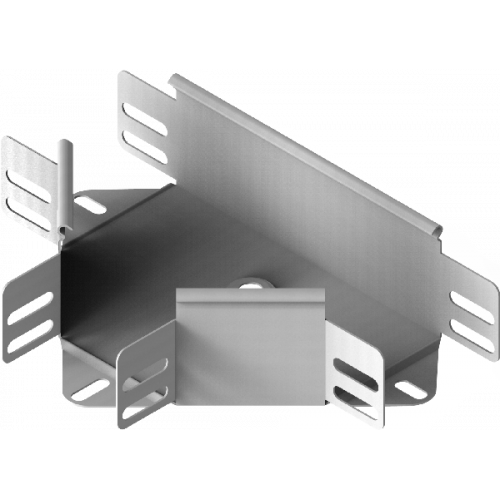 Тройник TKLJ 120x60x1.0мм